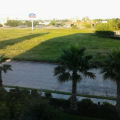 Photo taken at Residence Inn Beaumont by Jos V. on 4/18/2012