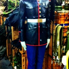 Photo taken at Major Surplus and Survival Discount Warehouse by TONY A. on 1/12/2012