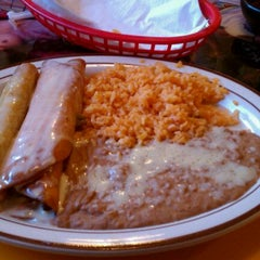 Photo taken at Grand Azteca by Nick D. on 2/19/2011
