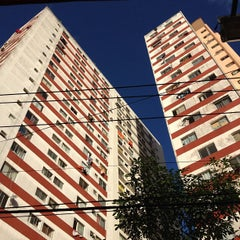 Photo taken at Largo Dois De Julho by Marcelo R. on 8/19/2012