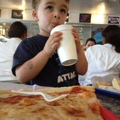 Photo taken at Casola's Pizzeria and Sub Shop by Eduardo M. on 2/18/2012