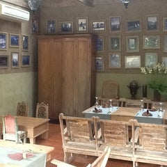 Photo taken at Villa Balquisse Bali by Anastasia K. on 3/8/2012