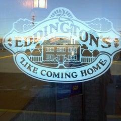 Photo taken at Eddington's Soup and Salad - Roseville by Cj D. on 9/13/2011