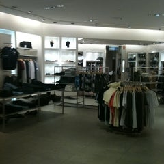 Photo taken at Zara by Ana T. on 10/11/2011