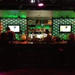 Photo taken at QBar by Randy S. on 6/17/2012