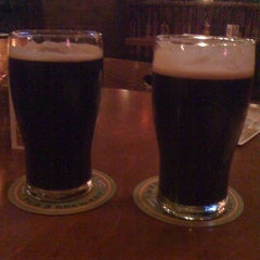 Photo taken at McMenamins on Broadway by Brian O. on 10/13/2011