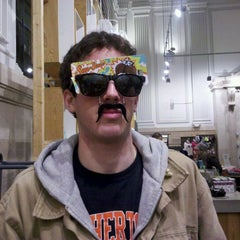 Photo taken at Urban Outfitters by Raina B. on 12/17/2011