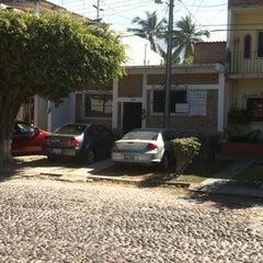 "Photo taken at Prosantana Recording Studio, Creative Gallery by Carlos ""Charlie"" S. on 12/28/2011"