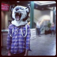 Photo taken at Indiana Wesleyan University by Jordan H. on 10/15/2011