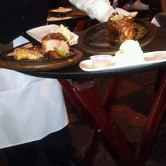 Photo taken at Perry's Steakhouse & Grille by David A. on 9/2/2011