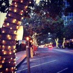 Photo taken at City of Palo Alto by Rajon T. on 8/22/2012