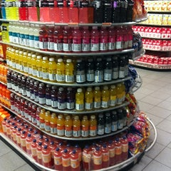 Photo taken at Albert Heijn by Chito N. on 10/22/2011