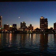Photo taken at Milwaukee Boat Line by Brittany G. on 7/5/2011
