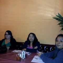 Photo taken at El Toro Cafe by Kimberly H. on 3/20/2012