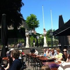 Photo taken at De Koets by Mieke v. on 5/28/2012