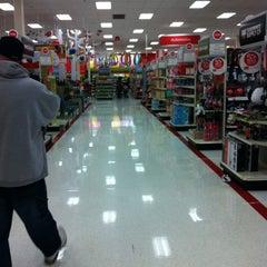 Photo taken at Target by Carolyn B. on 3/31/2012
