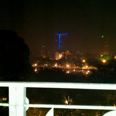 Photo taken at Cafe Hapro 6th Floor by Đức H. on 11/14/2011