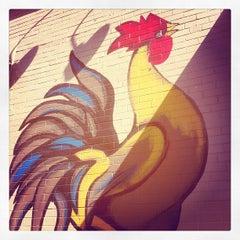 Photo taken at Pi Pizzeria by Maria B. on 3/13/2012