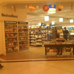 Photo taken at WH Smith by Anandha K. on 10/16/2011