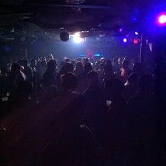 Photo taken at Club Sugar by Alex I. on 2/26/2011