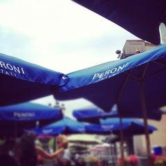 Photo taken at Caffe Dolce Vita by Dan N. on 7/15/2012