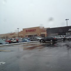 Photo taken at Target by Stephanie R. on 2/25/2012