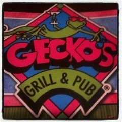 Photo taken at Gecko's by Alicia P. on 6/14/2012