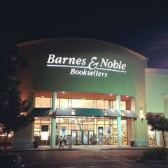 Photo taken at Barnes & Noble by Ahmed K. on 9/3/2012