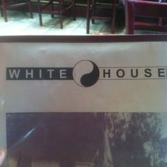 Photo taken at White House Restaurant by Jason H. on 7/29/2012