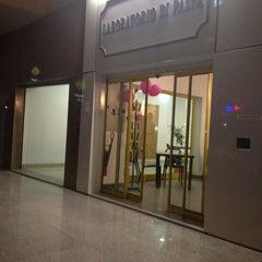 Photo taken at Laboratorio Di Pasta by Hela Z. on 6/2/2012