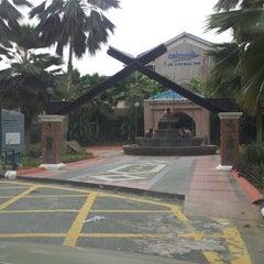 Photo taken at Graduate School of Management (IIUM-GSM) by Poj H. on 7/14/2012