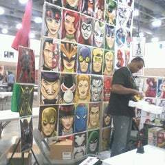 Photo taken at Irving Convention Center at Las Colinas by Raymond G. on 2/12/2012