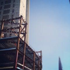 Photo taken at Lime Street Exchange by Natasha H. on 5/25/2012