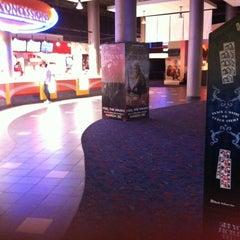Photo taken at Regal Cinemas Fenway 13 & RPX by DawnLH on 3/16/2012