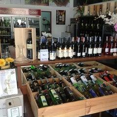 Photo taken at Munich Wine&bar by Konstantin L. on 7/4/2012