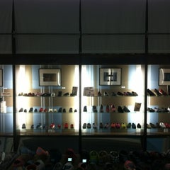 Photo taken at The Public Shoes by Ashley on 3/27/2012