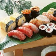 Photo taken at RA Sushi Bar Restaurant by Yusri Echman on 7/31/2012