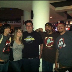 Photo taken at 7 Stars Bar and Grill by Paul C. on 5/5/2012