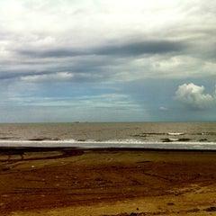 Photo taken at Coatzacoalcos by Miss Roxy M. on 8/17/2012