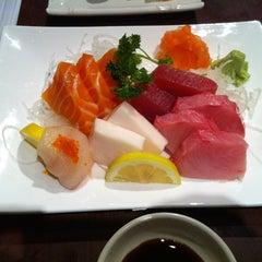 Photo taken at Sen Dai Sushi by Edwin L. on 7/30/2012