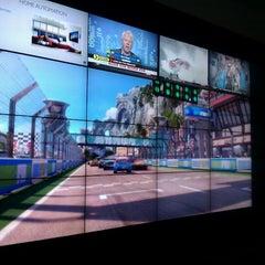 Photo taken at Abt Electronics by Jeremy D. on 4/11/2012