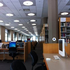 Photo taken at CUNY Graduate Center by Kristofer P. on 4/6/2012