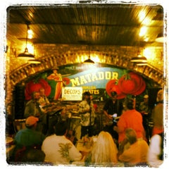 Photo taken at Rosie's Mexican Cantina by Brandon B. on 7/29/2012
