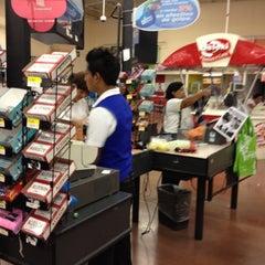 Photo taken at Walmart by Herberts on 9/5/2012