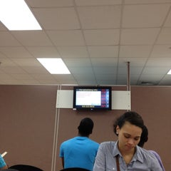 Photo taken at Orange County Tax Collector - Clarcona location by Maggie-Chaps P. on 6/7/2012