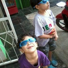 Photo taken at SPBU 34-16414 (PASTI PAS) by Nia A. on 7/7/2012