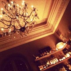 Photo taken at Bar Me by velislava p. on 3/30/2012