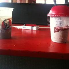 Photo taken at KFC / KFC Coffee by Riant P. on 4/26/2012