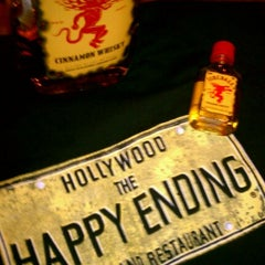 Photo taken at The Happy Ending Bar & Restaurant by Jeff L. on 5/5/2012