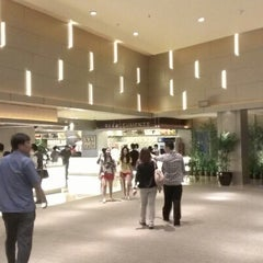 Photo taken at Emporium Pluit XXI by Baba S. on 6/27/2012
